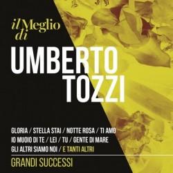 Umberto Tozzi-Il Meglio Di Umberto Tozzi