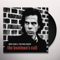 Nick Cave & The Bad Seeds-Boatman's Call