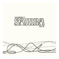 Tom Ze-Estudando O Samba