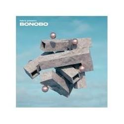 Bonobo-Fabric Presents Bonobo