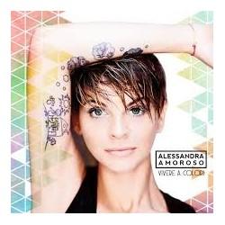 Alessandra Amoroso-Vivere A Colori