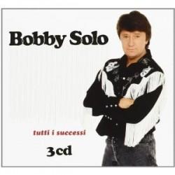 Bobby Solo-Tutti I Successi