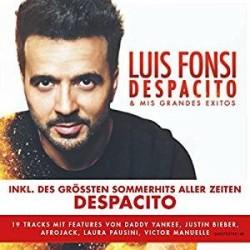 Luis Fonsi-Despacito & Mis Grandes Exitos