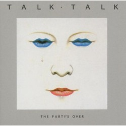 Talk Talk-Party's Over