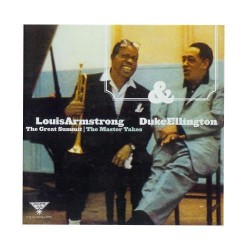 Louis Armstrong & Duke Ellington-Great Summit