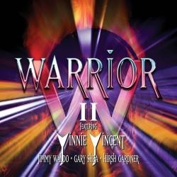 Warrior Featuring Vinnie Vincent-II