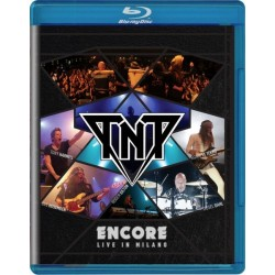 TNT-Encore Live In Milano