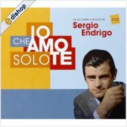 Sergio Endrigo-Io Che Amo Solo Te