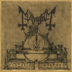 Mayhem-Esoteric Warfare