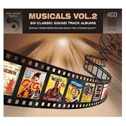 Orchestre Artisti vAri-Musicals Vol.2