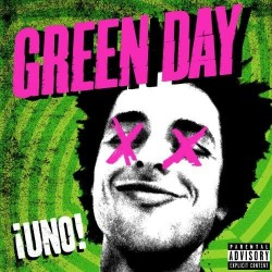 Green Day-!Uno!
