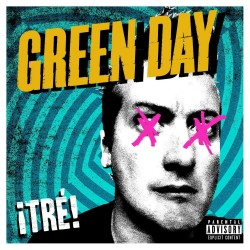 Green Day-!Tres!