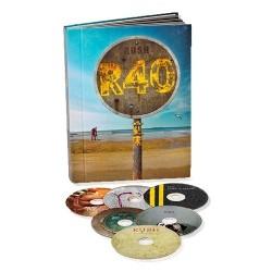 Rush-Rush R 40