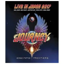 Journey-Live In Japan 2017