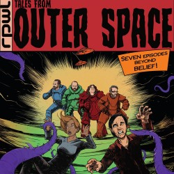 RPWL-TAles From Outer Space