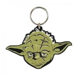 Star Wars-Yoda Keychain