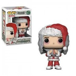 Trading Places-Pop! Movies Santa Louis (677)