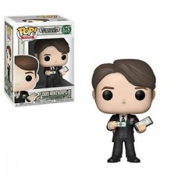Trading Places-Pop! Movies Louis Winthorpe III (675)
