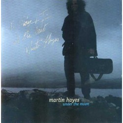 Martin Hayes-Under The Moon