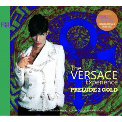 Prince-Versace Experience Prelude 2 Gold
