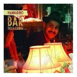 Mannarino-Me So' Mbriacato/Il Bar Della Rabbia