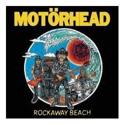 Motorhead-Rockaway Beach