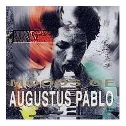 Augustus Pablo-Moods Of Pablo