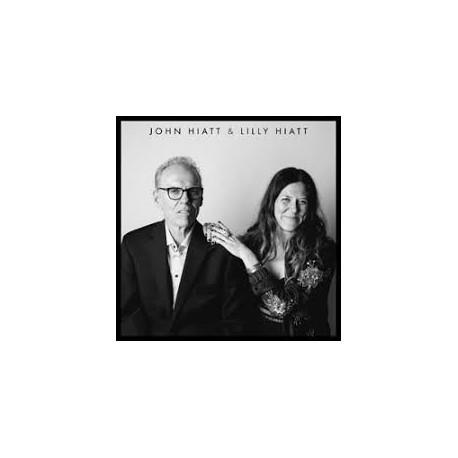 John Hiatt & Lilly Hiatt-All Kinds Of People