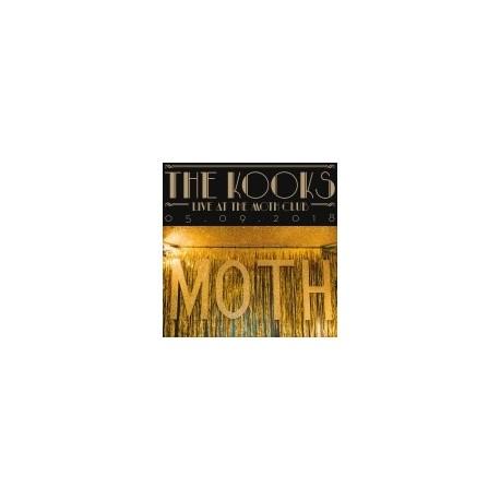 Kooks-Live At The Moth Club
