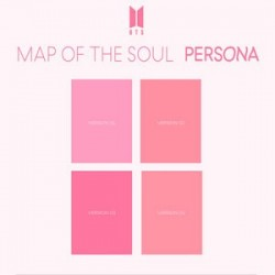 BTS-Map Of The Soul Persona