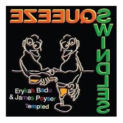 Erykah Badu & James Poyser-Tempted
