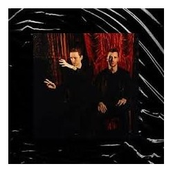 These New Puritans-Inside The Rose