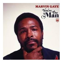 Marvin Gaye-You're The Man