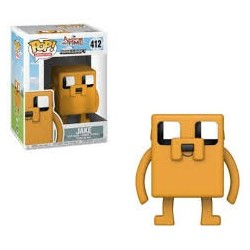 AdventureTime-Pop Animation Jake Minecraft (412)