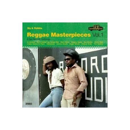 Reggae Artisti Vari-Reggae Masterpiece Vol.1