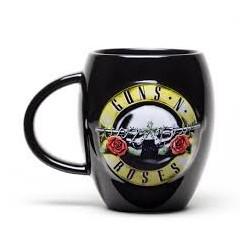 Guns'n'Roses-Oval Mug (Tazza)