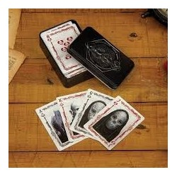 Harry Potter-DArk Arts Playing Card (Mazzo Di Carte)