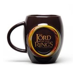 Lord Of The Rings-Oval Mug (Tazza)