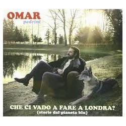 Omar Pedrini-Che ci Vado A Fare A Londra?