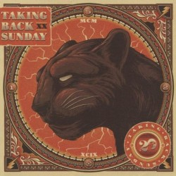 Taking Back Sunday-Twenty