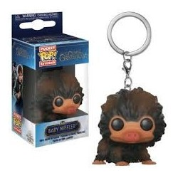 Harry Potter-Pocket Pop! Keychain Fantastic Beasts The Crimes Of Grindewald Baby Niffler