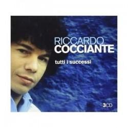 Riccardo Cocciante-Tutti i Successi
