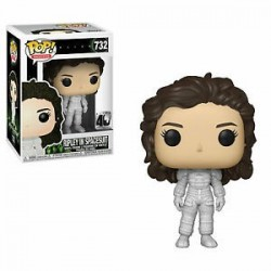 Alien-Pop! Movies Ripley In Spacesuit (732)