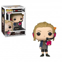 Big Bang Theory-Pop! Television Penny (780)