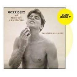 Morrissey+Billie Joe Armstrong-Wedding Bell Blues