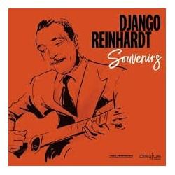 Django Reinhardt-Souvenirs