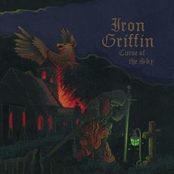 Iron Griffin-Curse Of The Sky