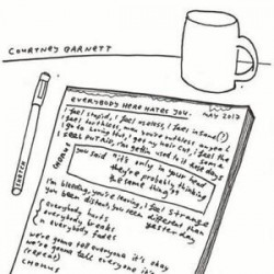 Courtney Barnett-Everybody Here Hates You/Small Talk