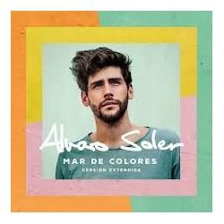 Alvaro Soler-Mar De Colores