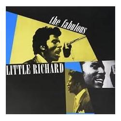 Little Richard-Fabulous Little Richard